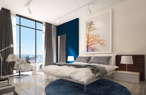Appartements près de Sheikh Mohammed Bin Zayed Road 105 mille dollars