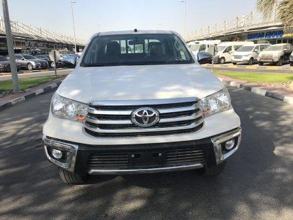 $Toyota Hilux Toyota Hilux 2.4L FULL OPTION A/T PREIC U.S.D 29,750