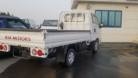 صور Kia K2700 2.7L DISEL MODEL 2019 NEW 12,500$ 3