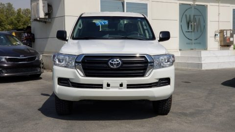 TOYOTA LAND CRUISER DIESEL MODEL 2019 4.5 M\T PRICE 45,000$