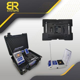 جهاز كشف الابار و المياه الجوفية BR500GW
