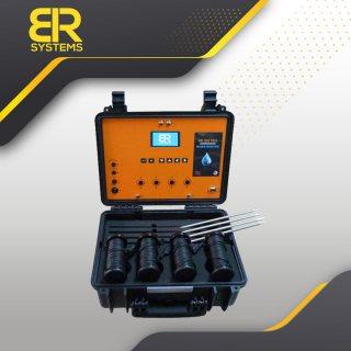 الجهاز الاول في كشف المياه الجوفية BR700