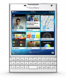 For Sale BlackBerry Passport 32GB Factory Unlocked Smartphone
