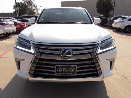For sale USED 2016 Lexus LX 570 SUV WhatsApp. +2349077733480