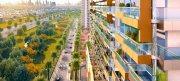 Appartements de luxe à Dubai Sports City près