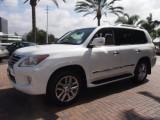 Sales 2013 Lexus LX 570 Full Options (Gulf Spec)