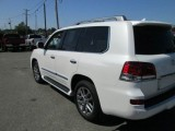 For sale USED 2014 Lexus LX 570 SUV WhatsApp. +2349077733480